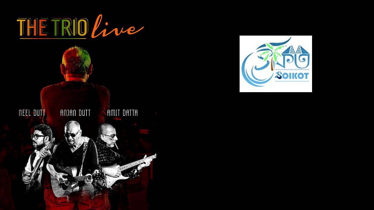 Soikot Anjan Dutt and Band Concert