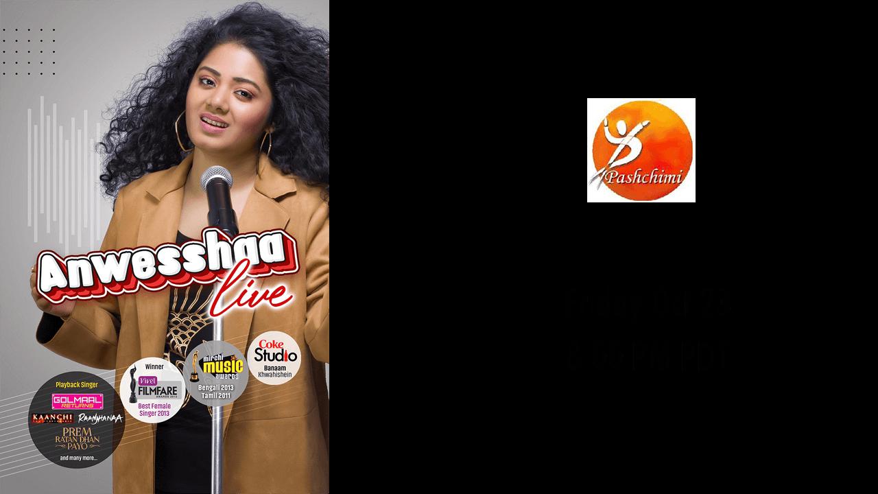Pashchimi Anwesshaa Concert
